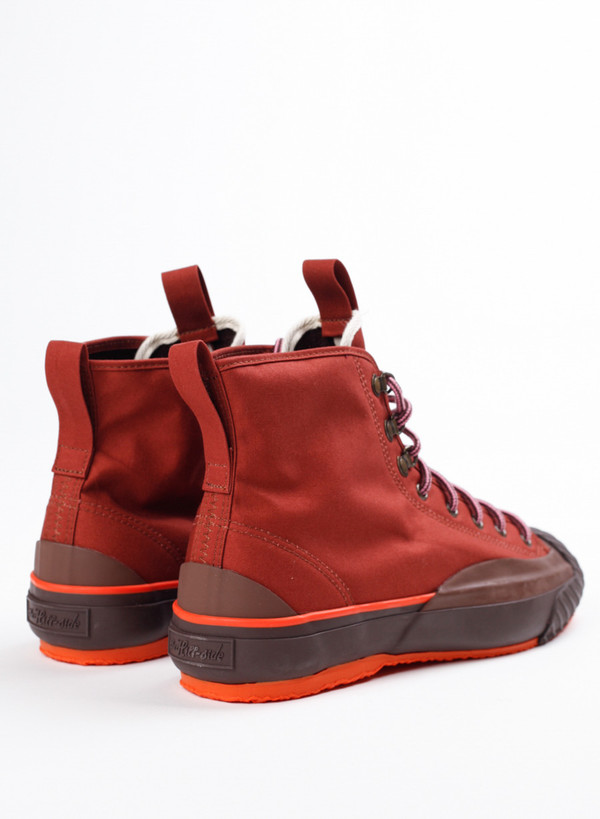 2057dd83ea Men s The Hill-Side All Weather High Tops Martian Soil