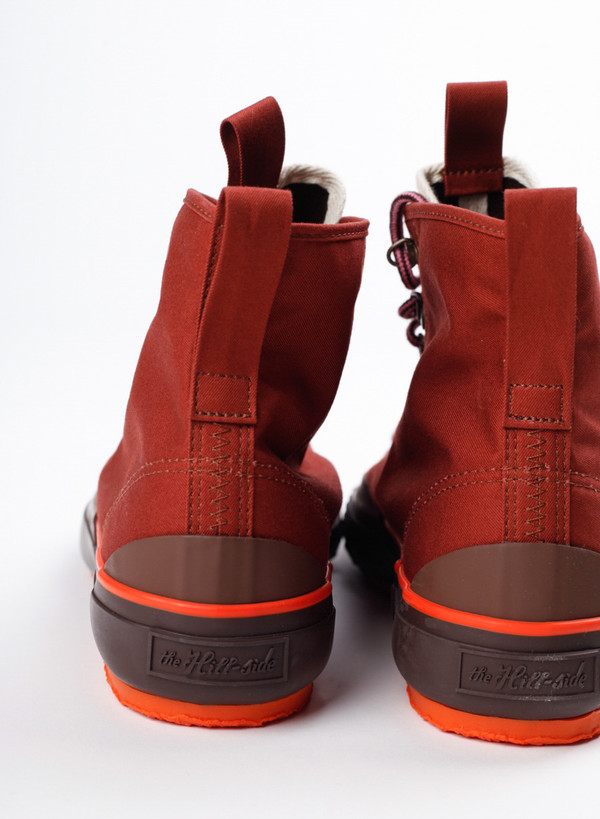 af77968f0a ... All Weather High Tops Martian Soil. sold out. The Hill-Side