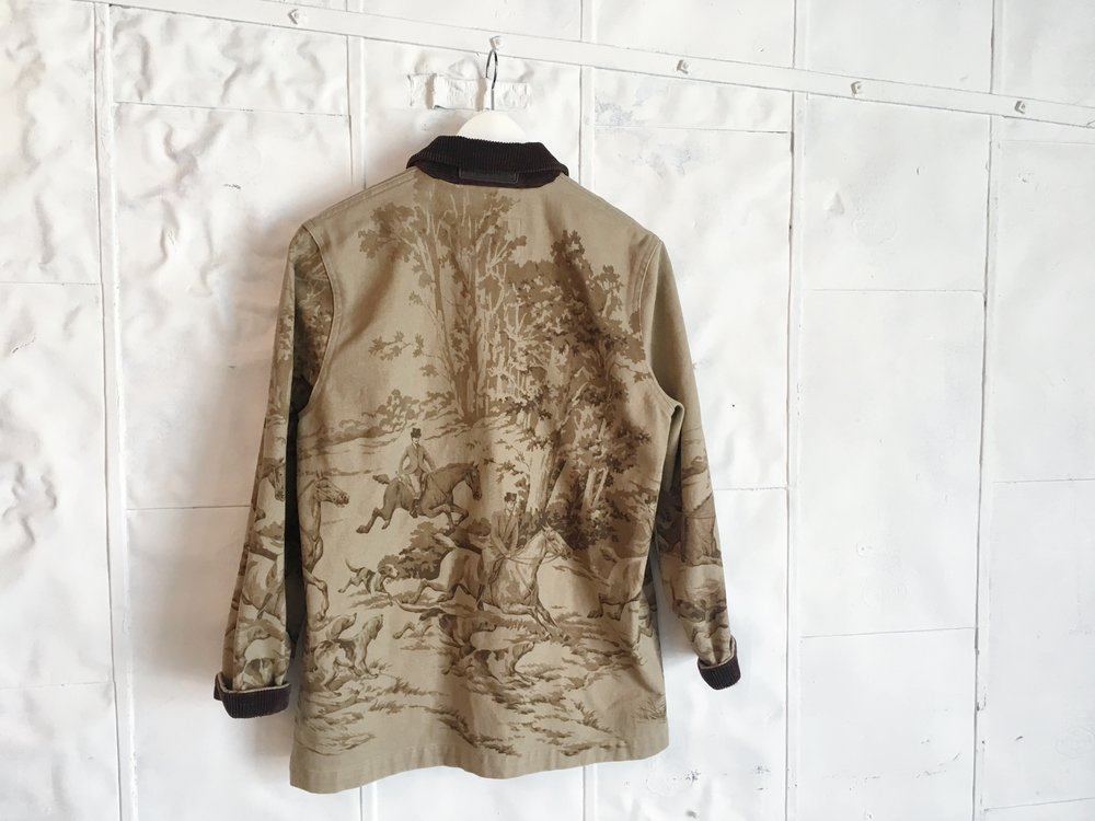 Vintage Hunting Jackets 26