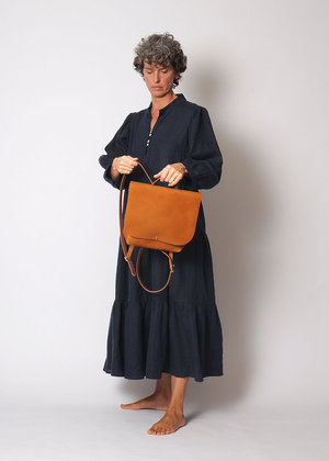 Neva Opet The Vivienne Backpack - Sienna