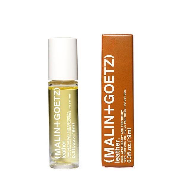 MALIN+GOETZ leather perfume oil - 9mL