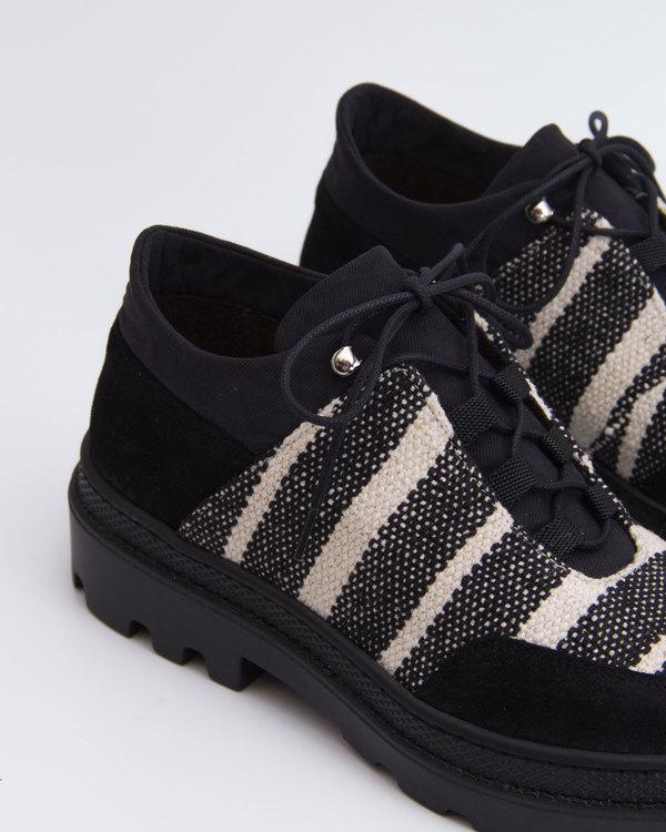 Naguisa Laja Boot - Black
