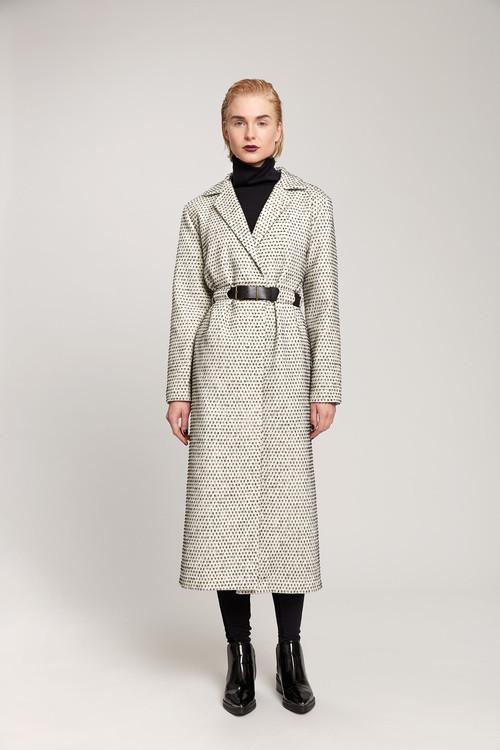 R/H Studio Karla Coat