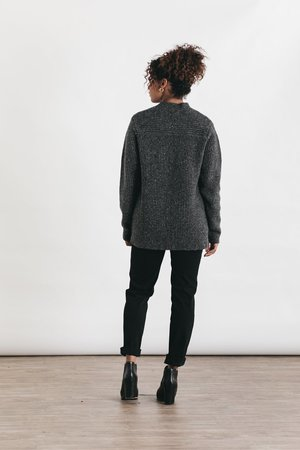 Bridge & Burn The Chloe Sweater