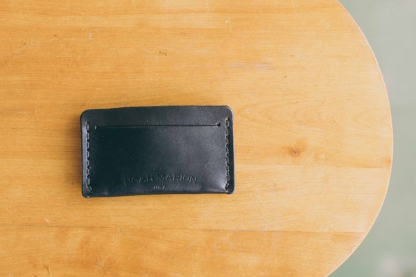 Noah Marion Slim Goodie Wallet
