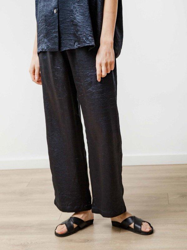 Vista Pant - Crushed Slinky Midnight