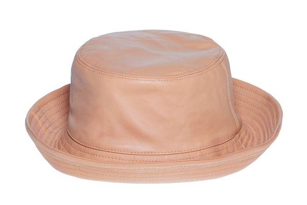 Clyde Lambskin Ebi Hat