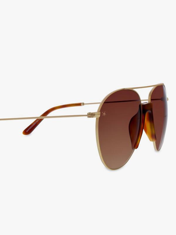 Men's Smoke x Mirrors Fortunate Son Sunglasses