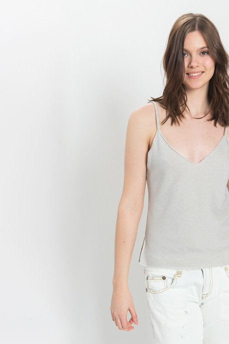 Harvey Faircloth Sweatshirt Camisole