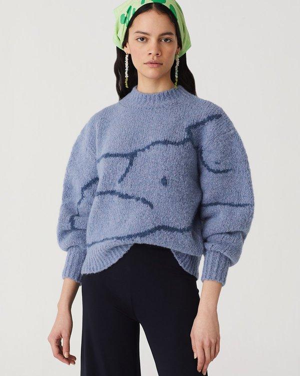 Paloma Wool Palmira Sweater