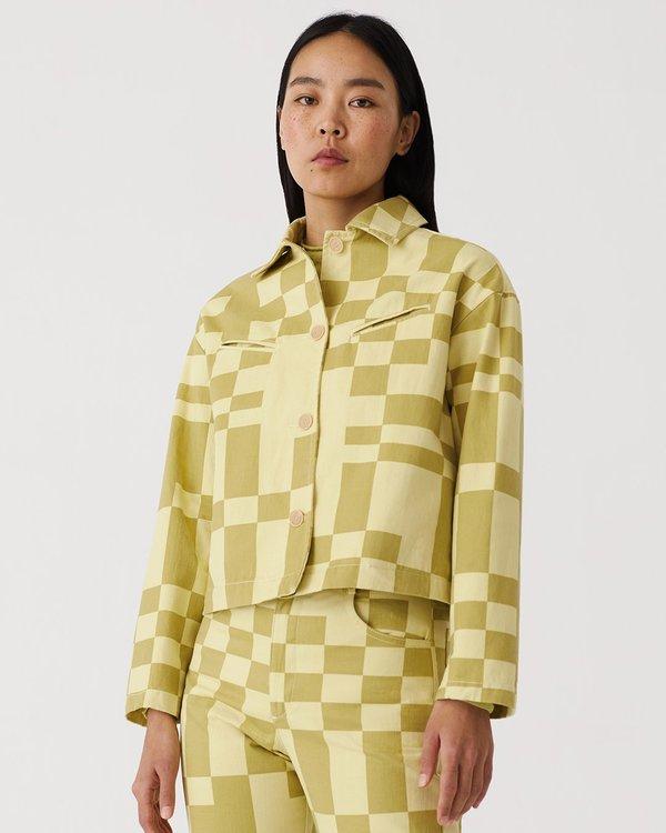 Paloma Wool Space Jacket