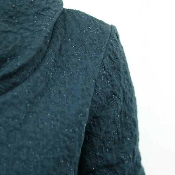 COKLUCH Musca Top - Black