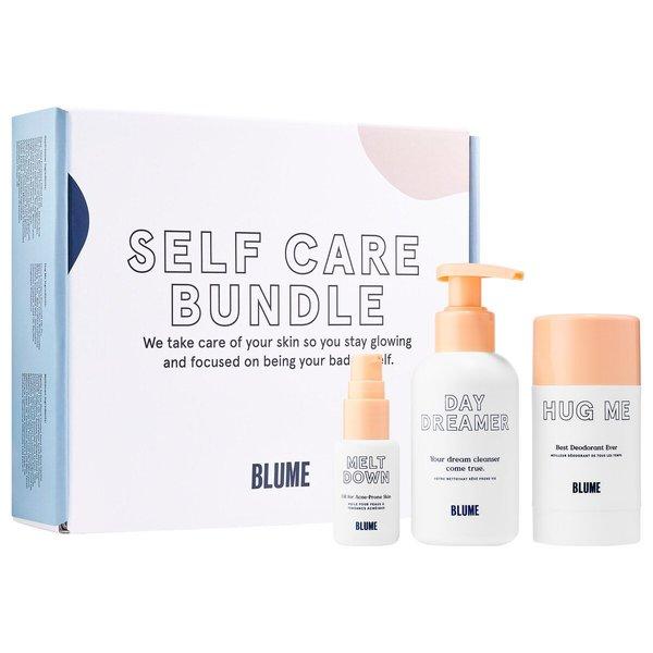Blume Self Care Bundle