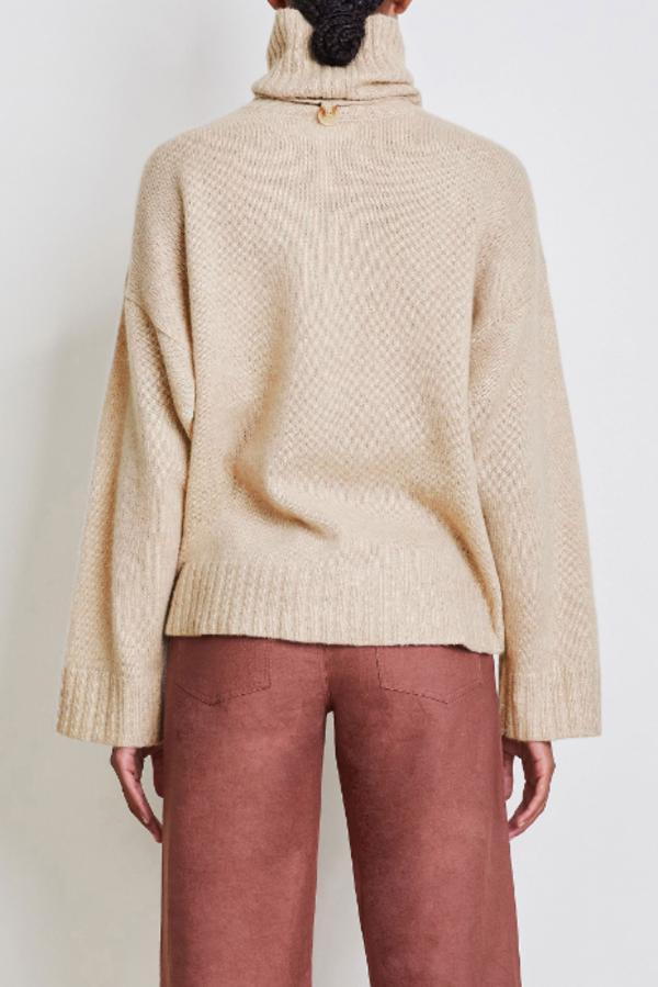 Apiece Apart Vester Oversized Knit