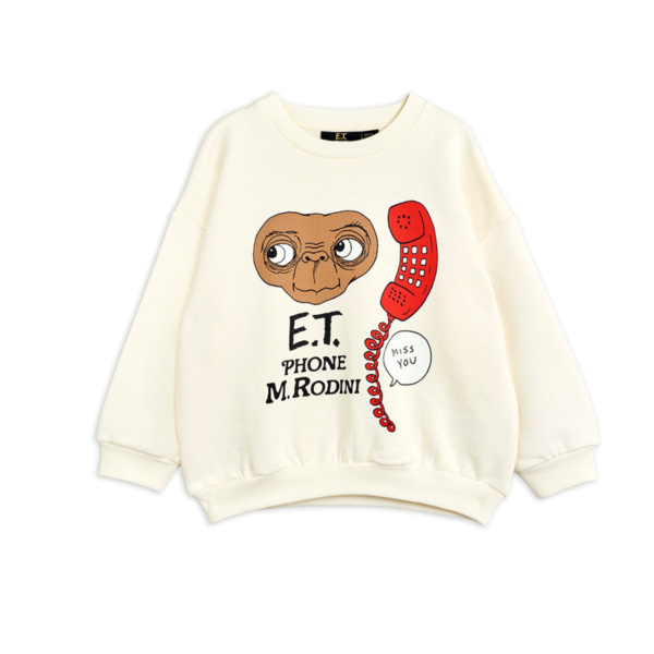 Mini Rodini E.T. Sweatshirt