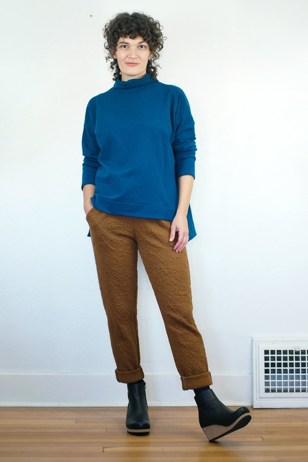 COKLUCH Autel Pants - Cinnamon
