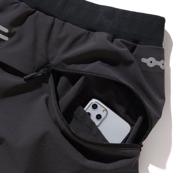 Alk Phenix Crank Pants Vent (Tech-urake Light) - Grey