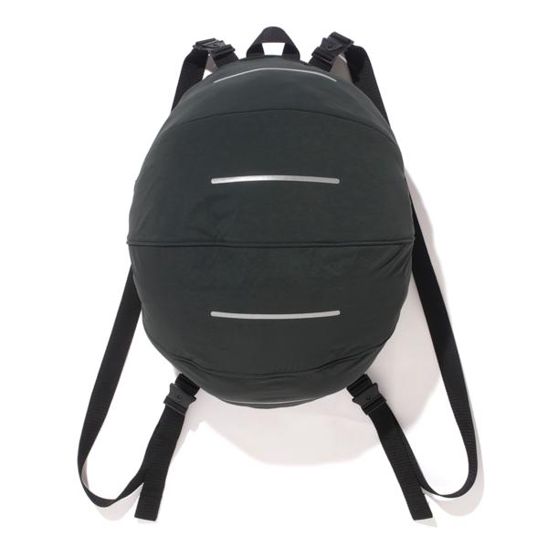 Alk Phenix Dome Bag (Karu Stretch) - Dark Green