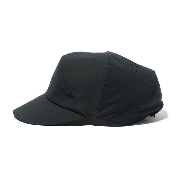 Alk Phenix Dome Cap 2 (Karu Stretch) - Black