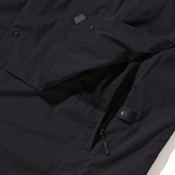 Alk Phenix Tab Shirtket (Karu Stretch x Technista 48) - Black