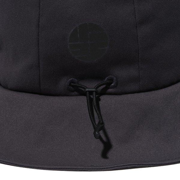 Alk Phenix Umbrella Hat (Tech-nel) - Steel Blue