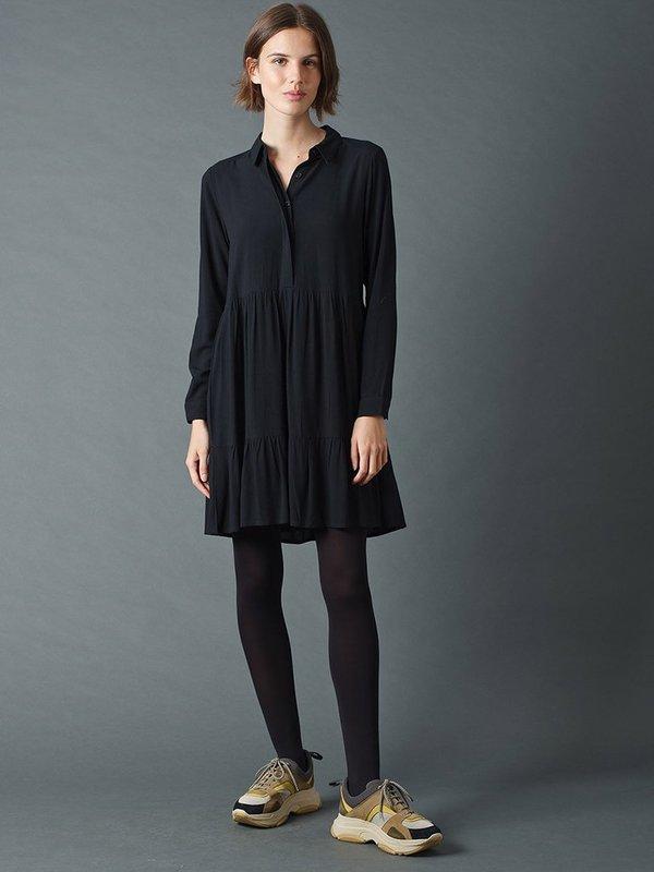 Indi & Cold Eloise Dress - Black