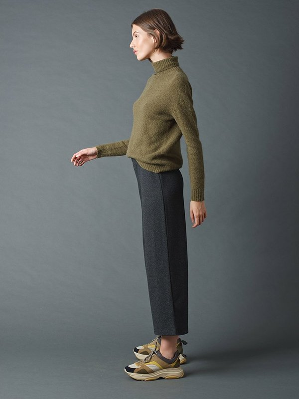 Indi & Cold James Trousers - Grey