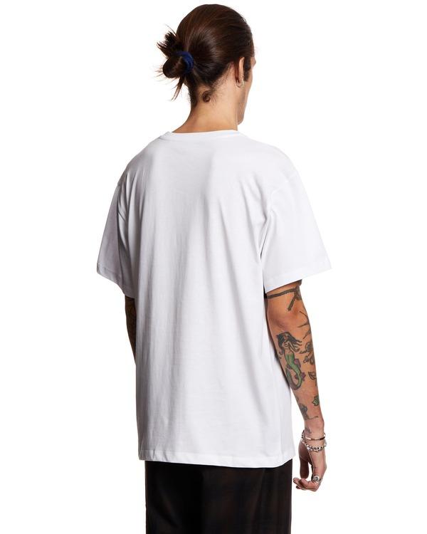 Rassvet (PACCBET) Application T-shirt - White