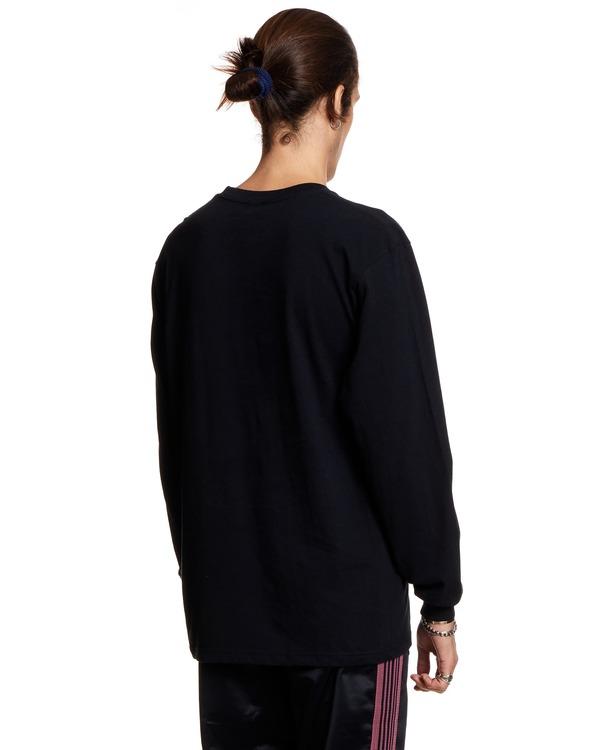 Fucking Awesome Long Sleeves T shirt - Black