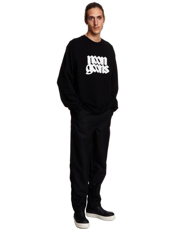 Noon Goons Sweatshirt - black