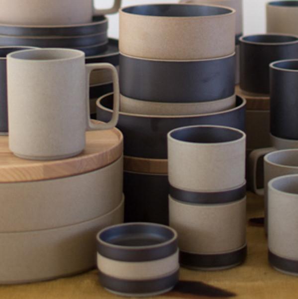 Hasami Porcelain Trays/Lids