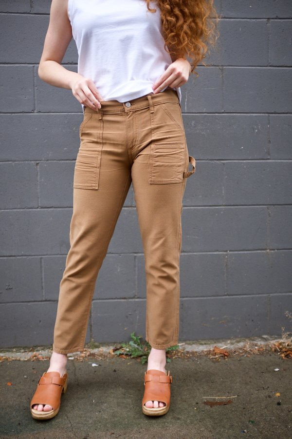 Citizens of Humanity Leah Pant - Umber