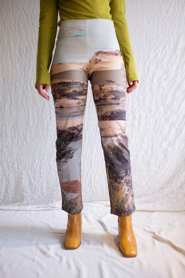 Paloma Wool Woody Pants