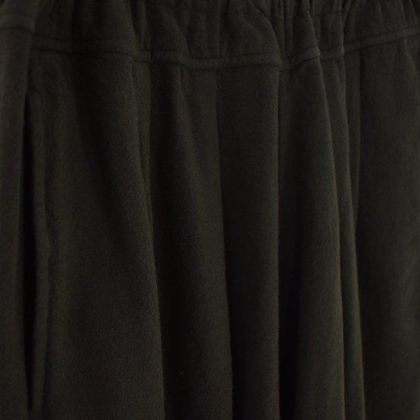 Black Crane Carpenter Pants - Dark Grey