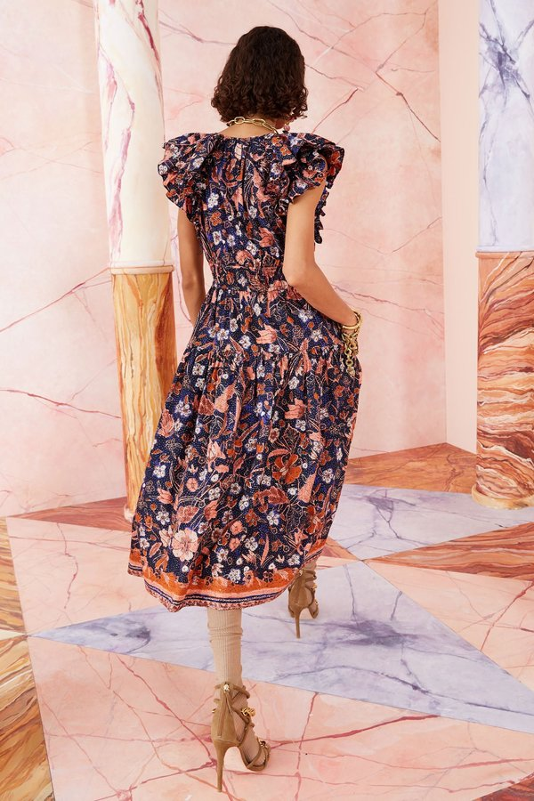 Ulla Johnson Arina Dress