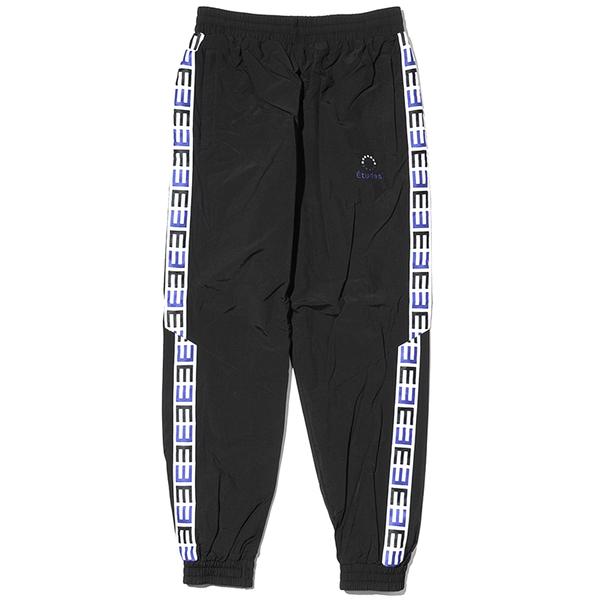 etudes Wimbledon Track-Pants - Black