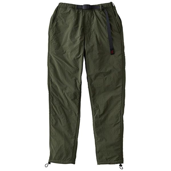 Gramicci Nylon Fleece Truck Pants - Olive