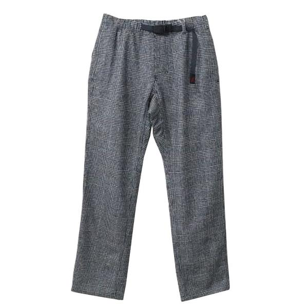 Gramicci Wool Blend St Pants - HOUNDSTOOTH PATTERN