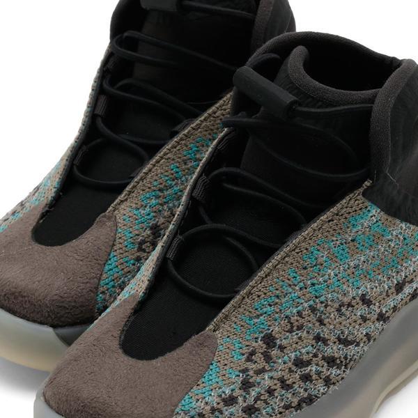 adidas Originals Yeezy QNTM Infants / Teal Blue