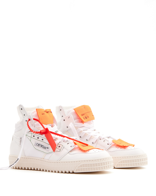Off-White Court 3.0 Sneakers