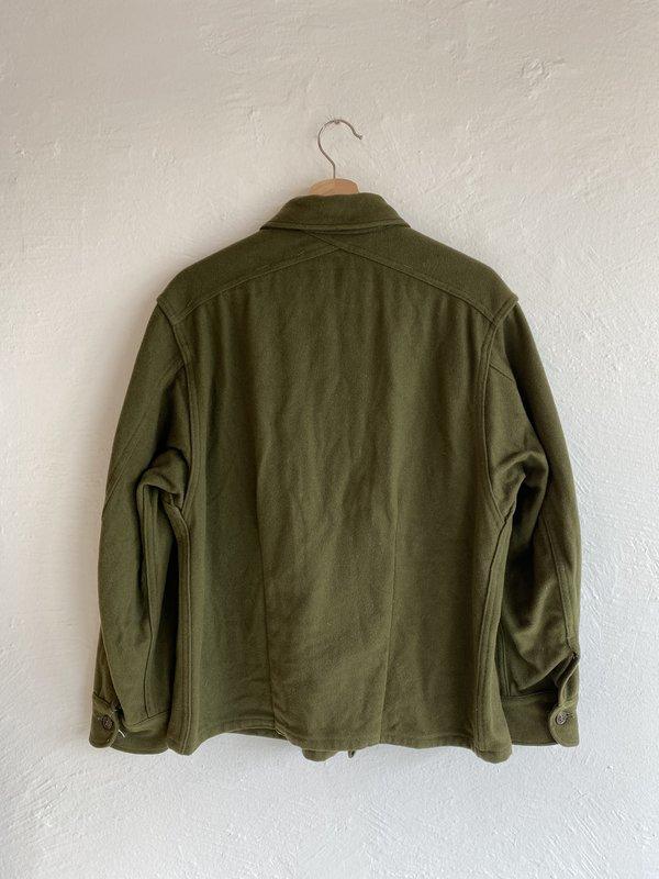 Descendant Olive Jacket Vintage