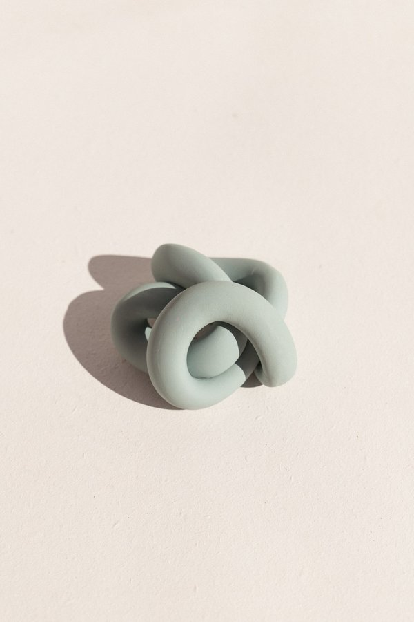 Arowm Jumbo Knot - Sage