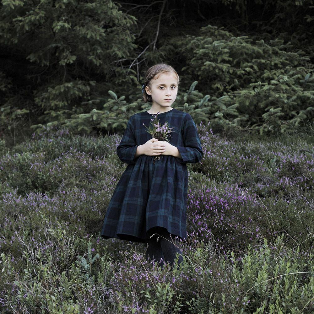 Soor Ploom Josie Dress Garmentory