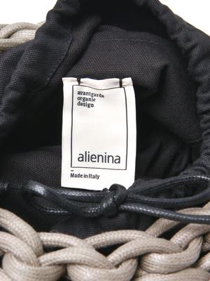 Alienina Kati Bag - Taupe