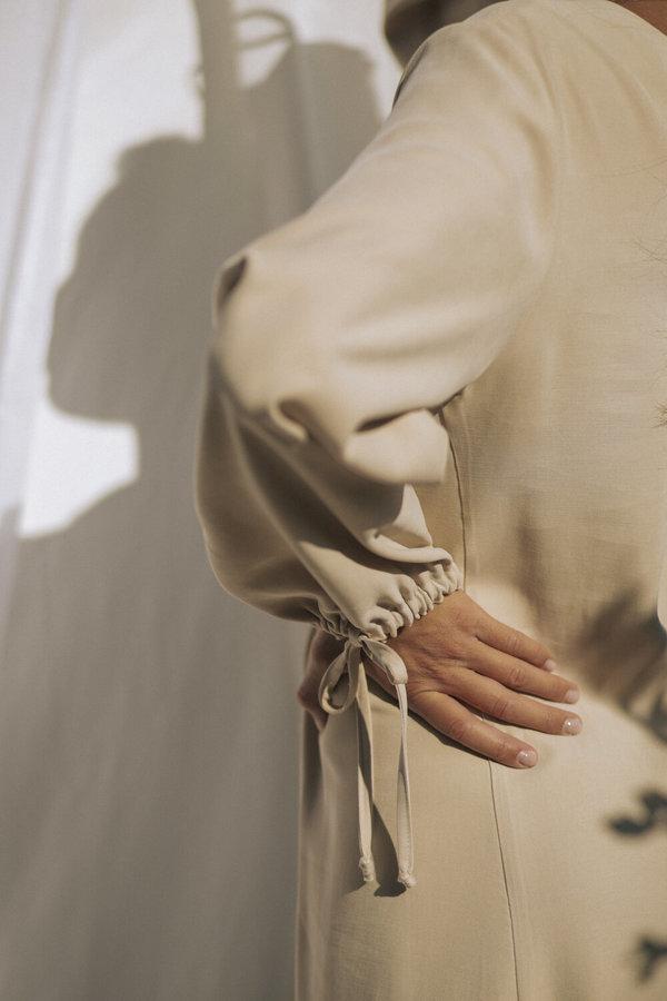 SIZ PAPUA DRESS
