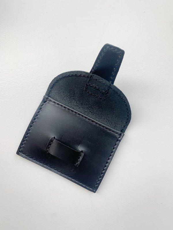 Agnes Baddoo Coin Case wallet