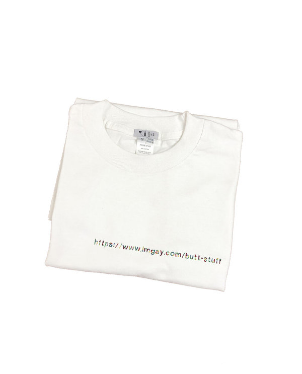 unisex house of 950 https//www.imgay.com/butt-stuff embroidery tee shirt
