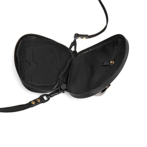 INNERRAUM Wallet Bag - Anthracite