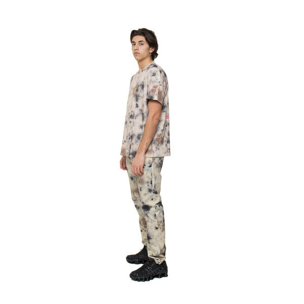 A-COLD-WALL* X DIESEL RED TAG t-shirt - Stain print