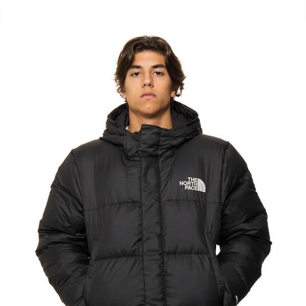 THE NORTH FACE Deptford Down Jacket - Black